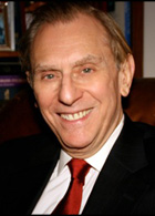 Stephen Reich, J.D., Ph.D.